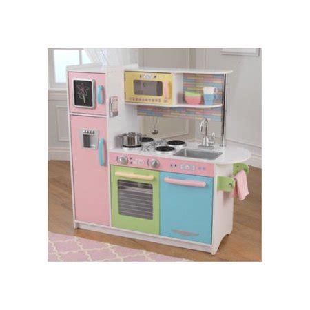 Kidkraft Uptown Pastel Kitchen by Kidkraft Uptown Pastel Kitchen Walmart