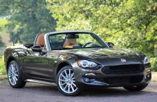 Fiat 134 Spider 2017 Fiat 124 Spider For Sale In Amarillo Tx Cargurus