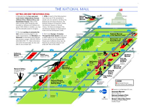 washington dc map national mall maps update 700495 tourist map of washington dc pdf