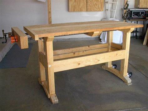 work bench vice 25 best ideas about workbench vise on pinterest workbench ideas bench vise and