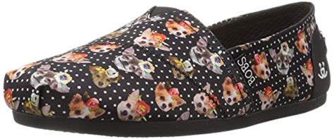 bobs for dogs bobs from skechers s bobs for dogs plush slip on flat buy in uae
