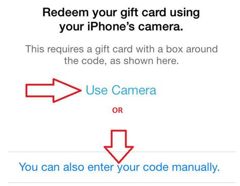 Can U Buy Games With Itunes Gift Card - simple method to redeem your itunes gift card for iphone and ipad hard reset net