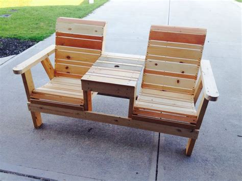 scrap wood bench scrap wood garden bench 60 quot wide made by 52 woodworks