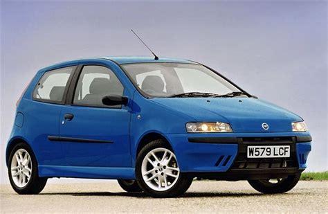 fiat car punto fiat punto 1999 car review honest