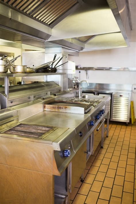 commercial kitchen flooring options commercial kitchen equipment comparison deals chefs