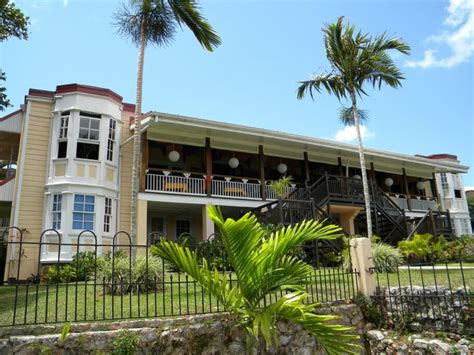 bloomfield great house mandeville jamaica local