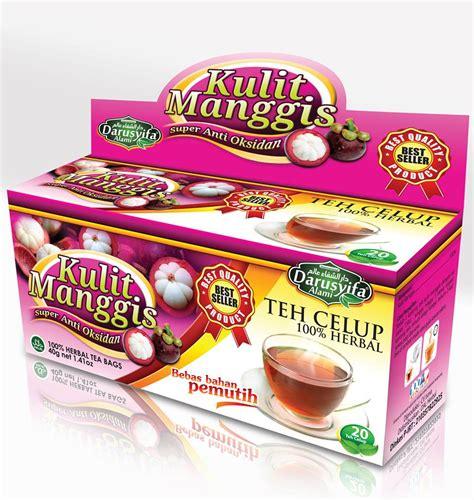 Teh Celup Mengkudu Tensimaxs Darusyifa darusyifa teh celup kulit manggis alzafa store alzafa store