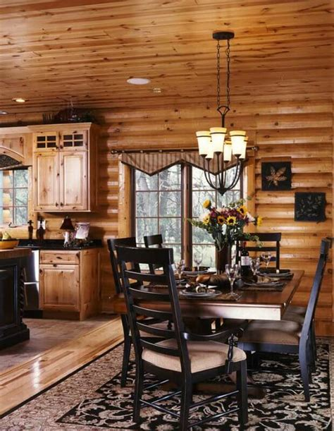 what it s like to live in a lavish log home