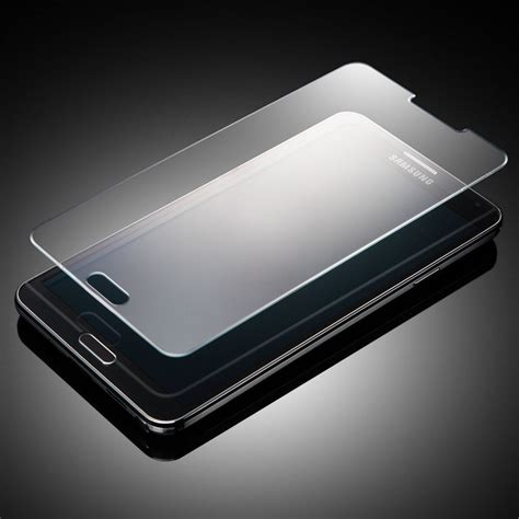 Temppered Glass any mobile tempered glass safify