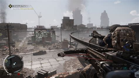 homefront the revolution screenshots show resistance