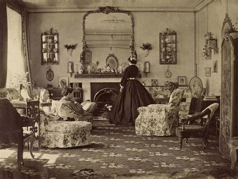 victorian homes    history daily