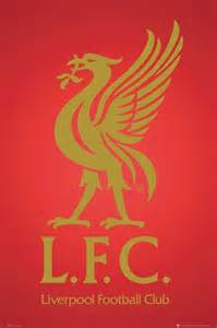 Football Wall Murals For Kids club crest liverpool football club poster buy online