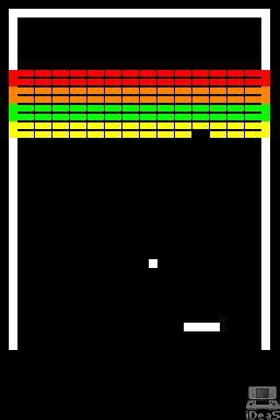 cube breakout v3.6 (nds game) › nintendo ds › pdroms