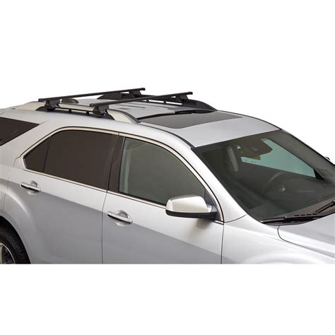 Sportrack Complete Roof Rack System 2 by Sportrack Usa