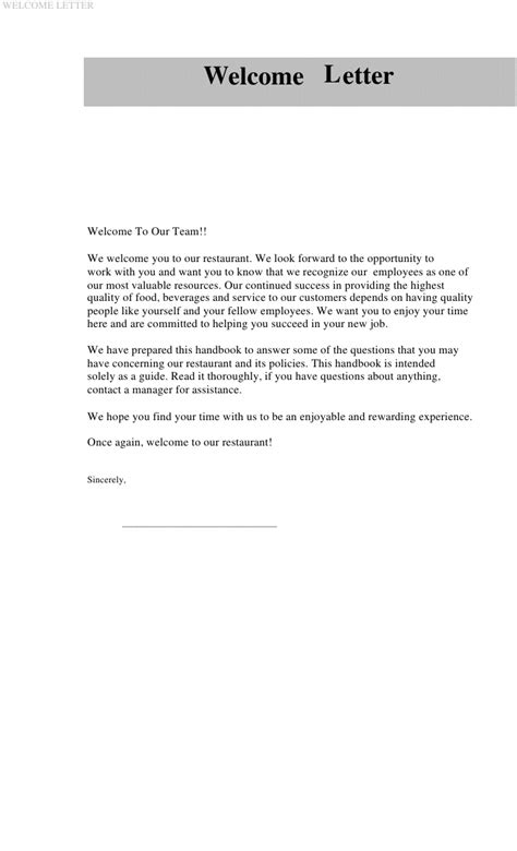 Tin No Cancellation Letter Format Powerful Restaurant Forms