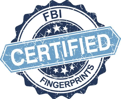 Finra Fingerprint Background Check Live Scan Fingerprints