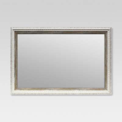 target mirror antique decorative wall mirror threshold target