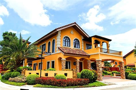 valenza by crown asia in sta rosa laguna houses and