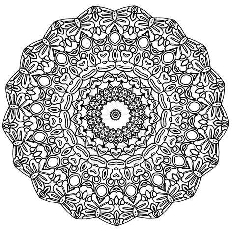 zentangle mandala coloring pages images of healing zentangle inspired mandala lineart by