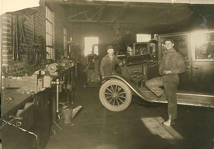 Antique Garage by Prentiss Vise Vintage Garage Fuelfed 174