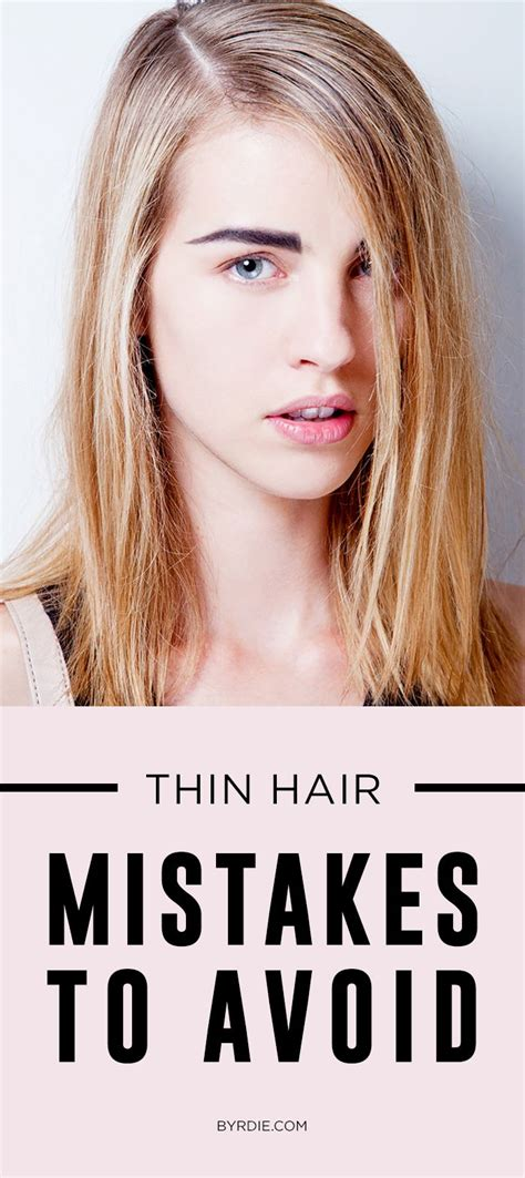 womens hairstyles for thinning hair on top long hairstyles head shots picmia
