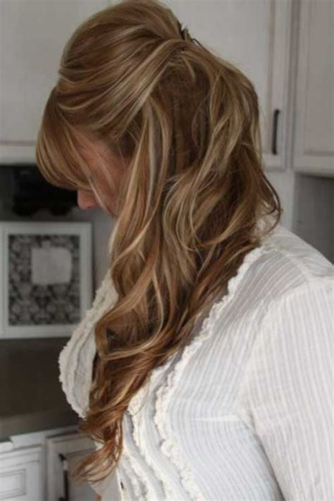 light blonde highlights on dark blonde hair 40 blonde and dark brown hair color ideas hairstyles