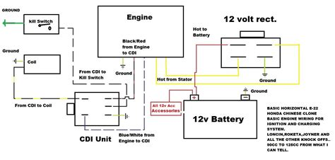 honda xr100 wiring diagram 26 wiring diagram images