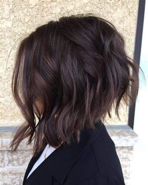 hairstyles cropped bob another glance at this textured cropped bob by