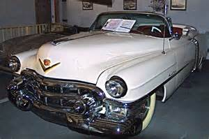 1953 Cadillac Convertible For Sale Beautiful And Expensive 1953 Cadillac Eldorado
