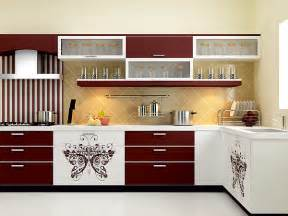 Kitchen Laminates Designs Floral Design Kitchens Oren Kitchen World