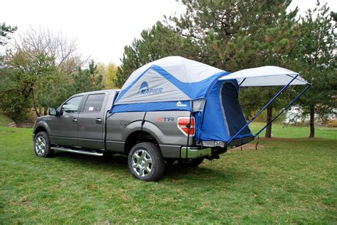 pickup bed tent napier sportz truck tent full size long bed pickup 7 9 8