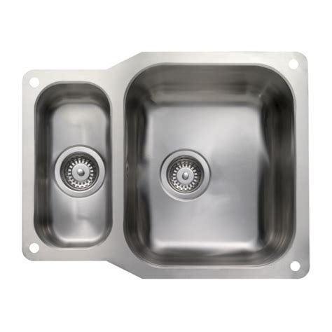 atlantic bowl 1 2 undermount kitchen sink