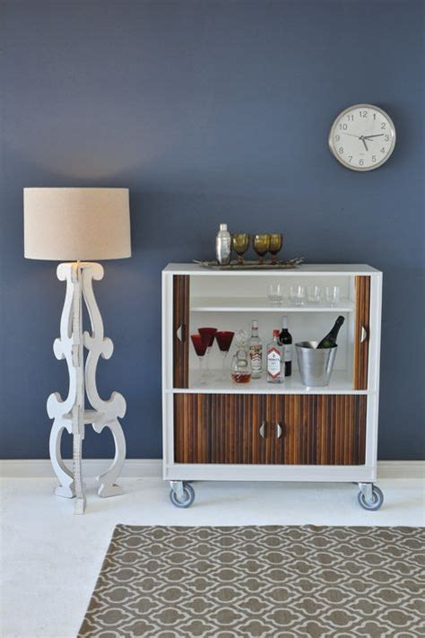 Diy Drinks Cabinet by 1000 Images About 70s Decor On Drinks Cabinet
