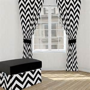 modern black and white curtains 22 curtain designs patterns ideas for modern and
