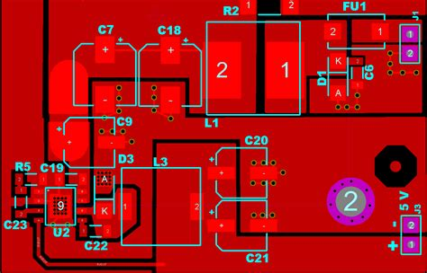 pcb layout engineer definition power supply smps pcb design critic 3 electrical
