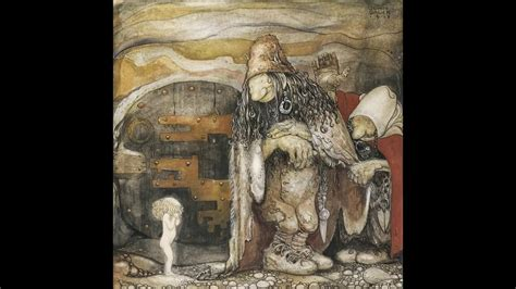swedish folk tales john bauer 171 swedish folk tales 187 youtube