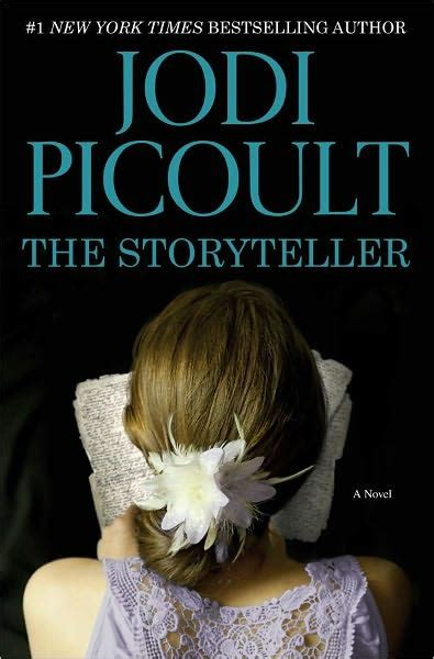 the storyteller jodi picoult 183 the storyteller
