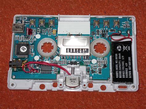 da cassetta a mp3 mp3 cassette