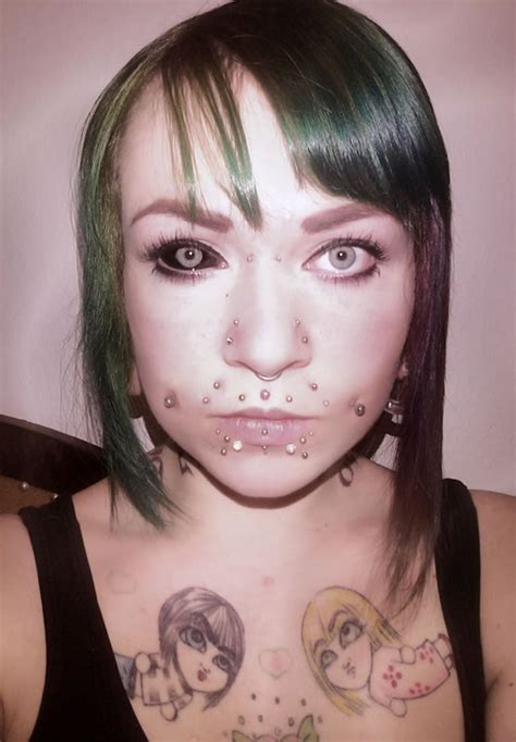 Eyeball Tattoo Adelaide | 10 extreme eyeball tattoos that look incredibly painful