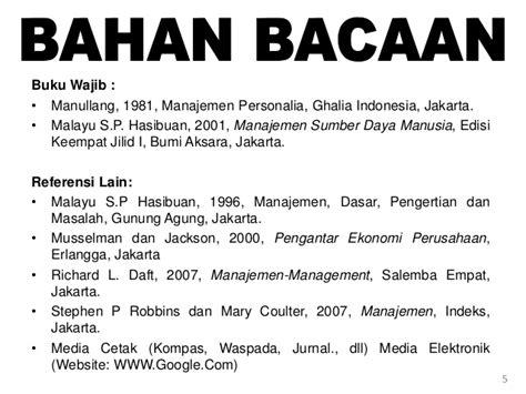 Manajemen Personalia By M Manullang Ugm kuliah 2 bentuk badan usaha