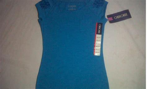 Harga Baju Merk Justice biru jual grosir boneka dan baju branded murah
