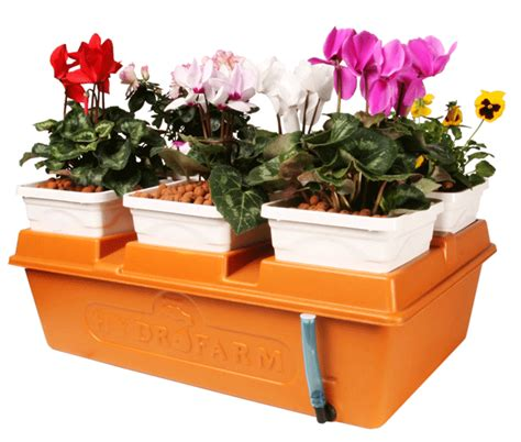 Emily S Garden by 6 Kinds Of Hydroponic Gardening Systems
