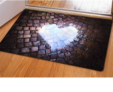 Doormats Australia by Fashion 3d Trap Printed Carpet For Living Room Bedroom
