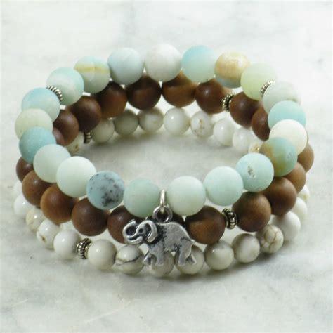 mala bead meaning airavata mala 21 mala stack bracelet
