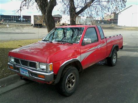 nissan pickup 1993 nissan pickup overview cargurus
