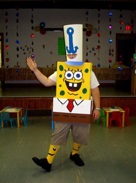 Spongebob Wardrobe by Momma Melly Spongebob Third Birthday