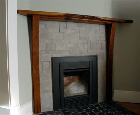 Simple Fireplace Mantels   NeilTortorella.com
