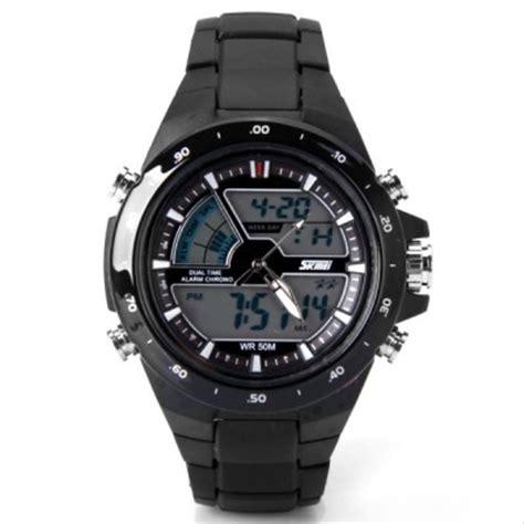 Jual Skmei Resin Jam jual jam tangan skmei original casio water resist jam