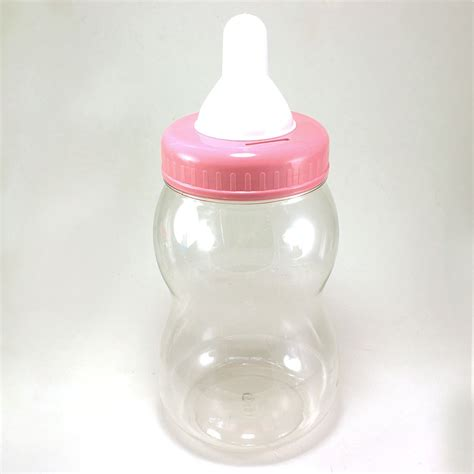 Baby Shower Bottles by Maple Craft Plastic Baby Bottle 13 Quot 1 Baby