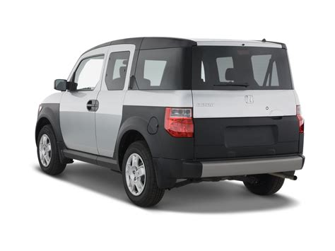 honda element 2007 honda element reviews and rating motor trend